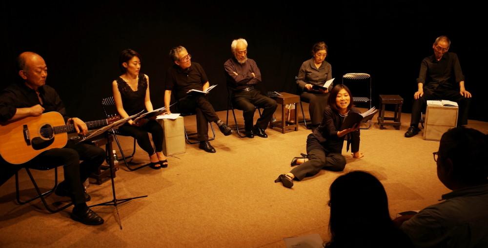 劇団レクラム舎 | Reclam Theate...